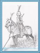 rytir na koni 12
