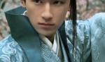 Sekta krále duchu-Yang Xu Wen as Qing Long (青龙)