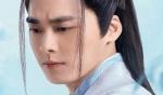 Li Yi Feng as Zhang Xiao Fan-2
