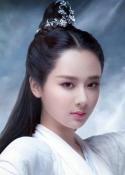 Yang Zi as Lu Xue Qi-2
