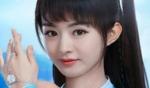 Zhao Li Ying as Bi Yao(碧瑶)-2