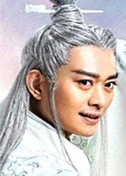 He Zhonghua as Dao Xuan-2