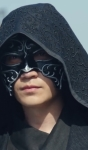 Shen Wei-Černá maska