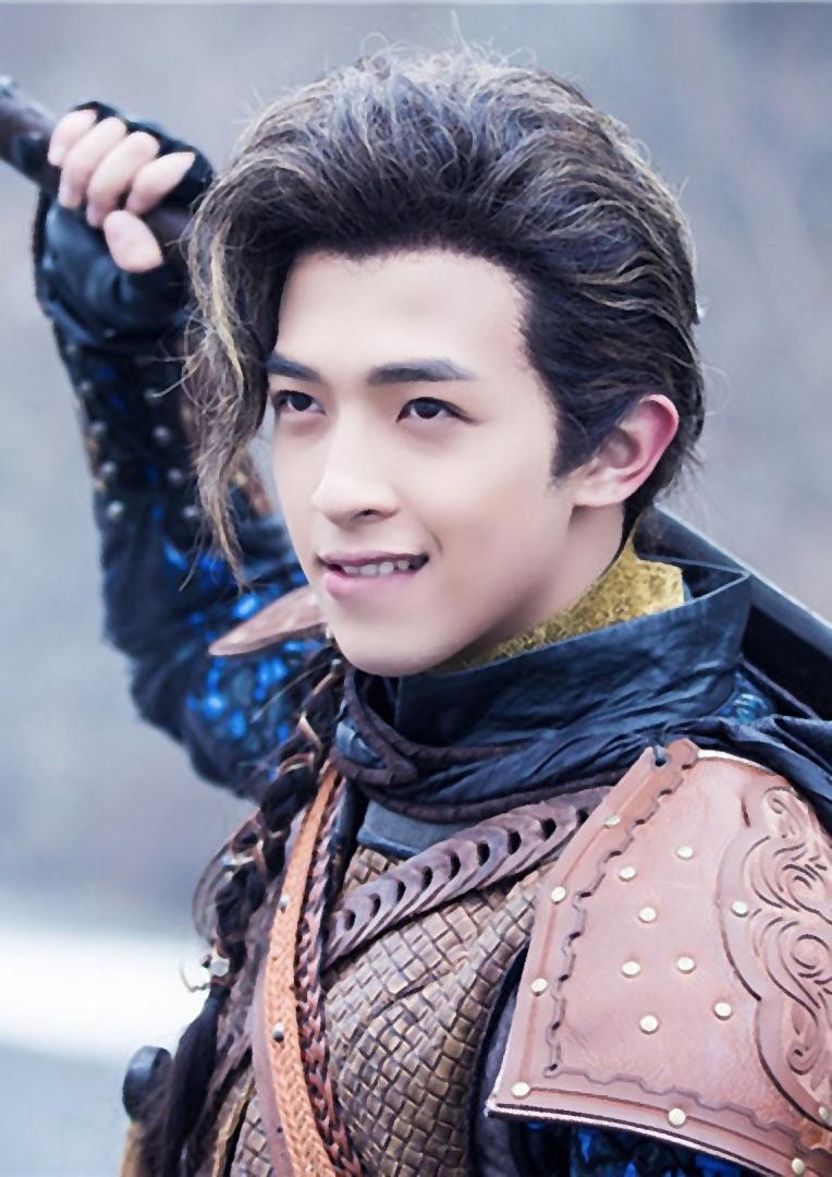 Qin Chu