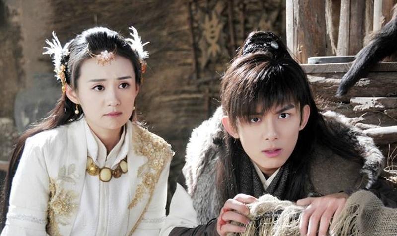 magic star-1-Zi Su a Zhan Xiong Fei