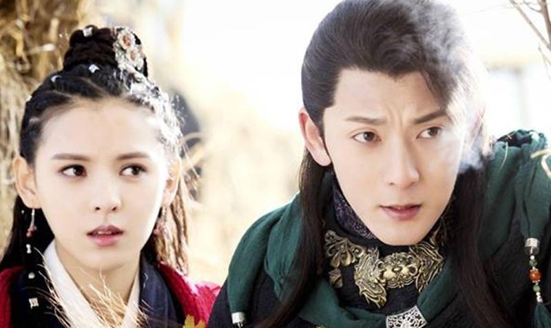 magic star-3-Bai ze a A Ji Ya