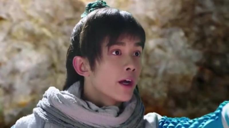 magic star-8-Zhan Xiong Fei
