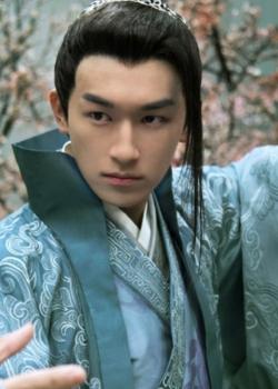 Mao Zijun  as Qin Wuyan (秦无炎)