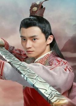 Qin Shuo as Li Xun (李洵)