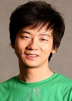 Lie Xie-Chen Chuang as Yegou Daoren (野狗道人)