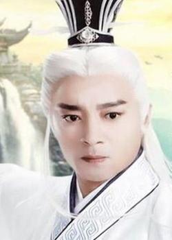 He Zhonghua as Dao Xuan