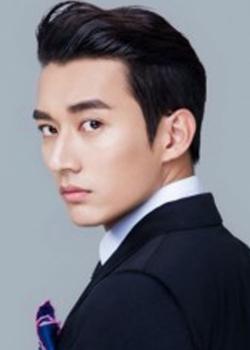 Liu-xue Yi as Xiao Yi cai (萧逸才)