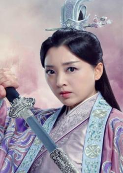 Ma Chengcheng as Wen Min (文敏)-2