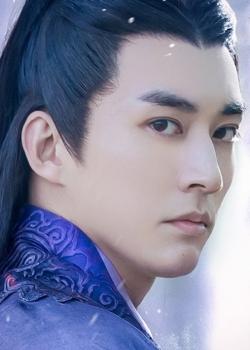 Xiao Yi cai (萧逸才)