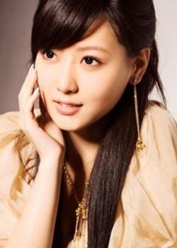 Bai Michelle as Yu shu