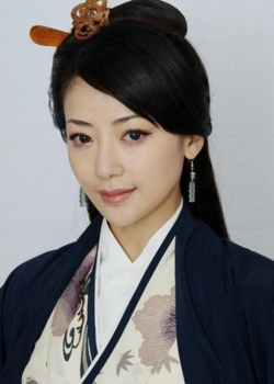 Chen Zi Han as Lu Zhi