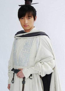 Hu Ge as Yi Xiao Chuan-3