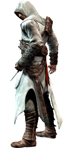 assassins creed rendery-altair