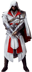 assassins creed rendery-ezio