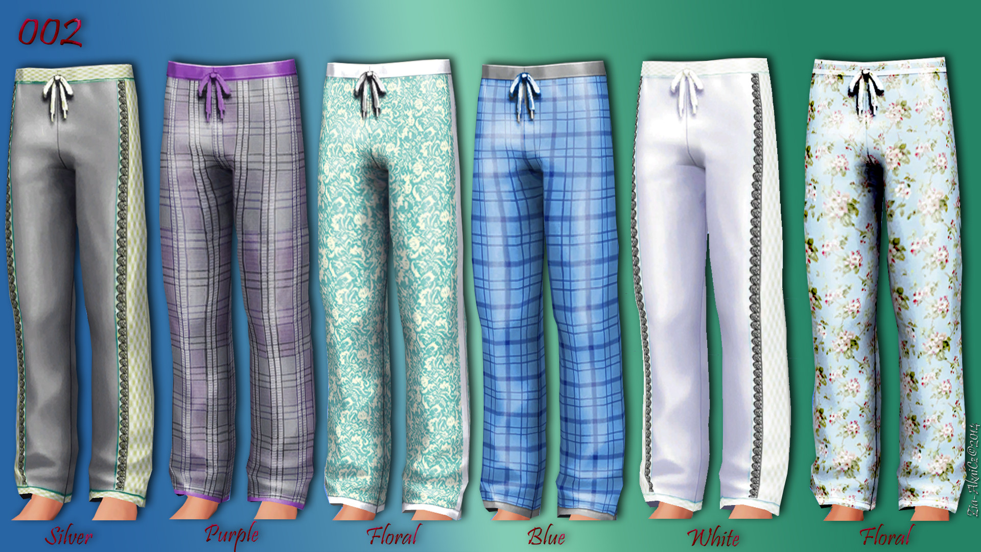 foto-kalhoty-pajamas