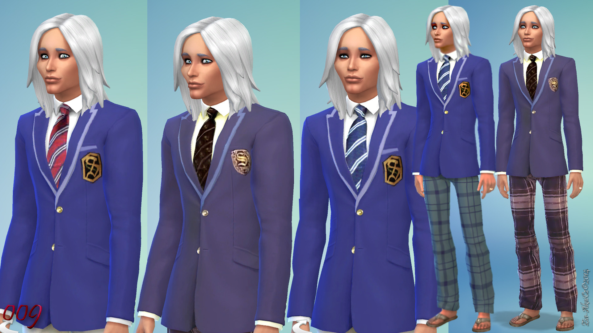 school uniform_foto
