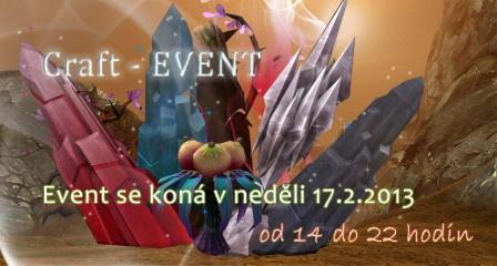 event craft