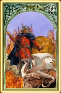 viking markland