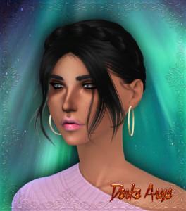 Arya Darka