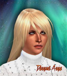 Arya Daryus