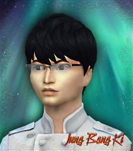 Bank Ki Jung