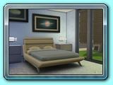 Moje ložnice