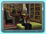 V Městské knihovně se nejen dobře čte, ale i seznamuje a randí.