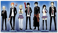 -ao-no-exorcist-ao-no-exorcist-group