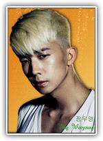 2pm-Jang Wooyoung